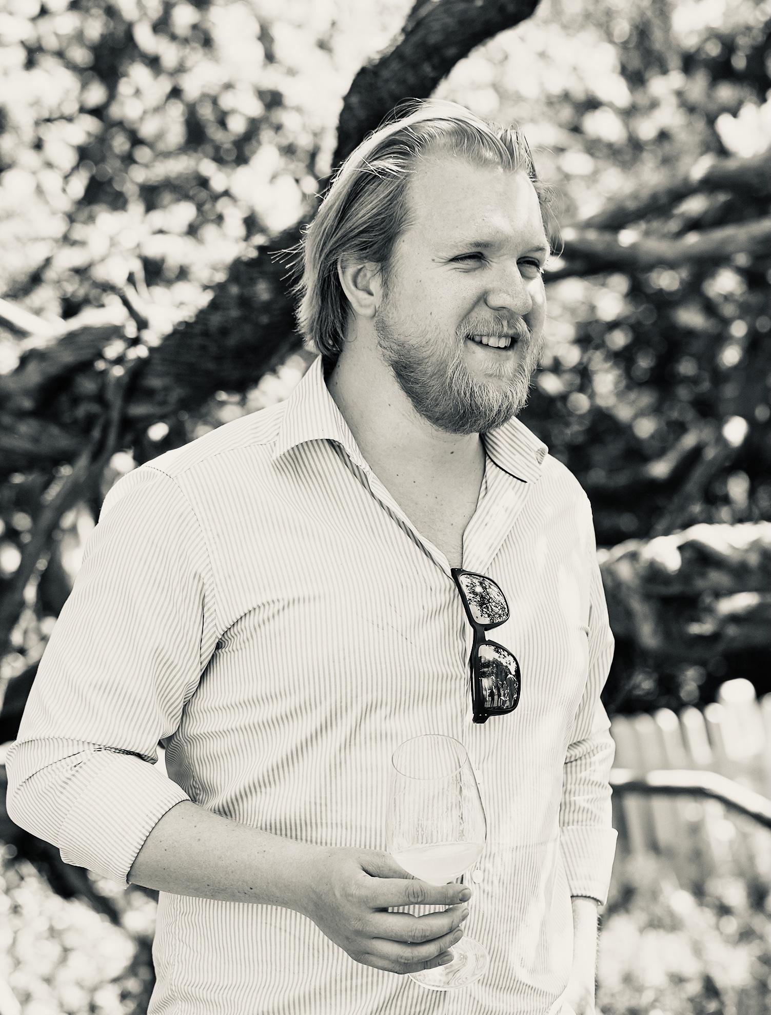 Petter Svanæs