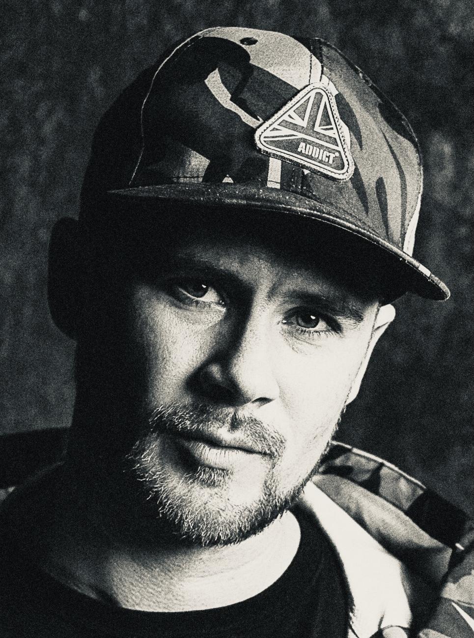Magnus Braek